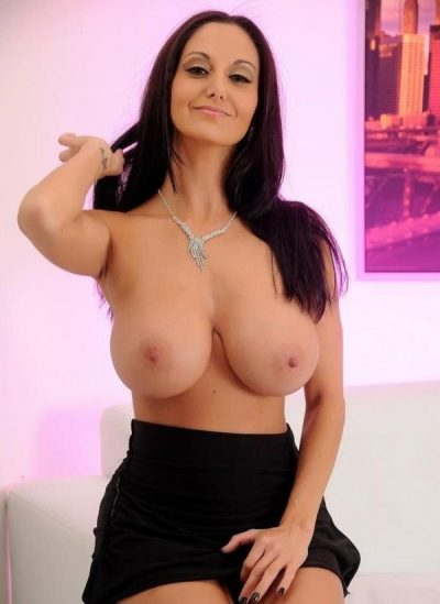 Проститутка Лидия